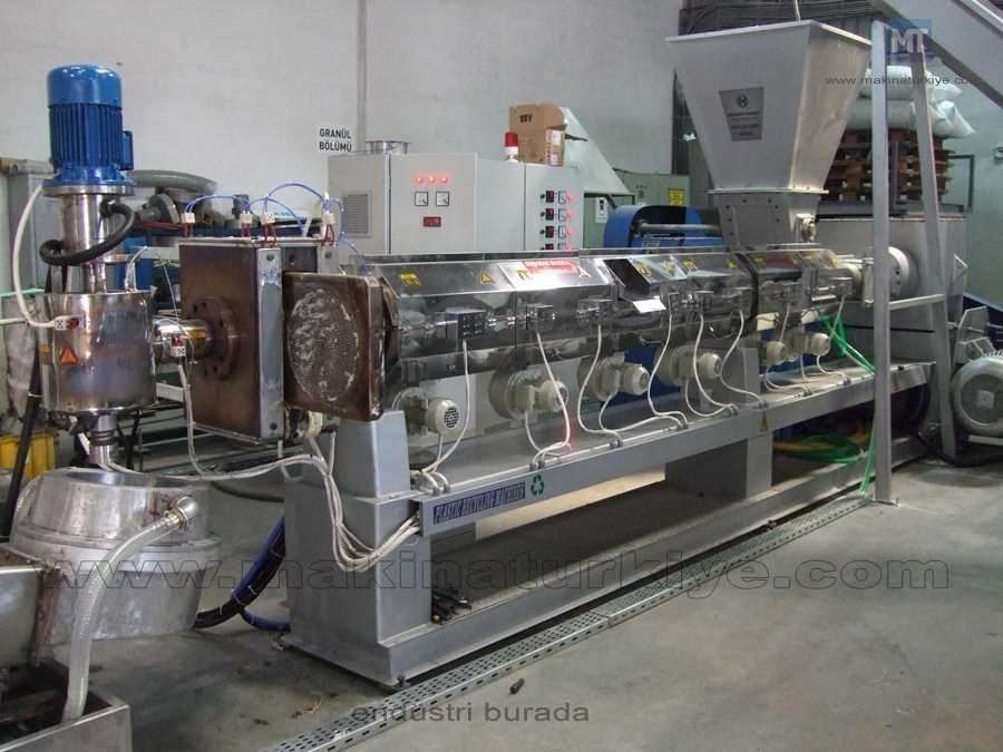 Basaran Recycling Machinery