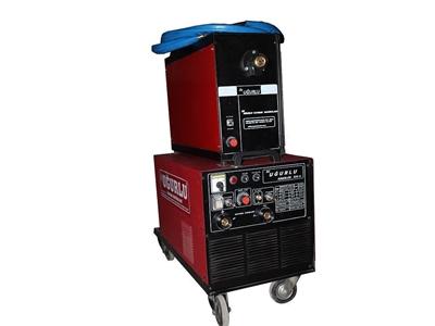 İnverter Kaynak Makinası ( 15-500 A )