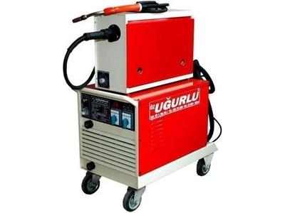Gazaltı Kaynak Makinası Öz Uğurlu G 350