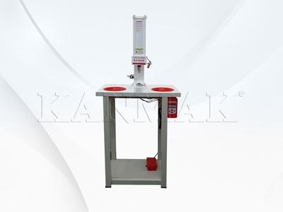 Kuşgözü Çakma Makinası  Kanmak KM 400 K
