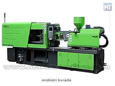 Welltec 90 SE Enjeksiyon Makinesi ( 90 Gr )