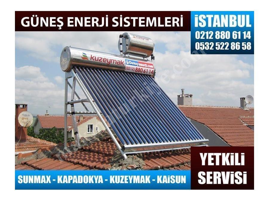 Güneş Enerji Sistemleri ile Cami Isıtma