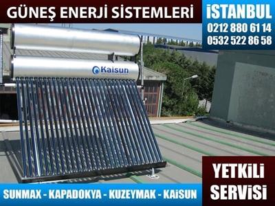 Marmara Güneş Enerji Sistemleri