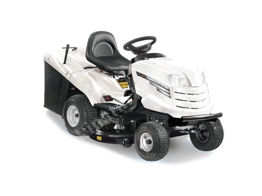 Alpina 122 cm Bıçaklı Çim Biçme Traktörü