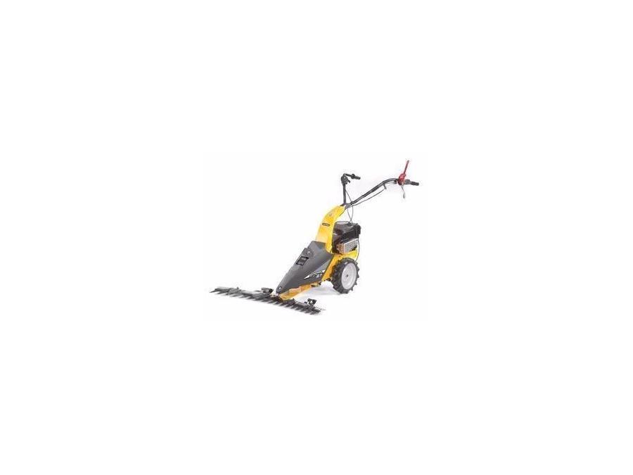 Alpina 87 cm Çim Biçme Makinası
