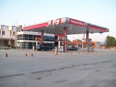Benzinlik Konapisi ( Markiz )