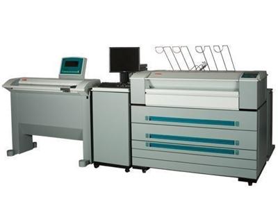 Dijital Baskı Makinesi
