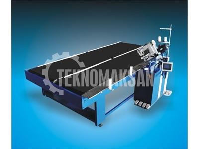 Bantlı Yatak Kapama Makinası