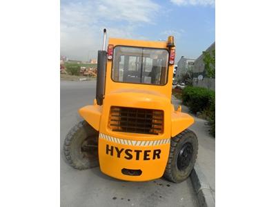 6 Tonluk Hyster Forklift