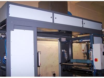 Kağıt Laminasyon Makinesi - 120 cm