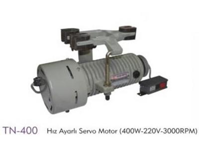Dikiş Makinaları İçin Servo Motor