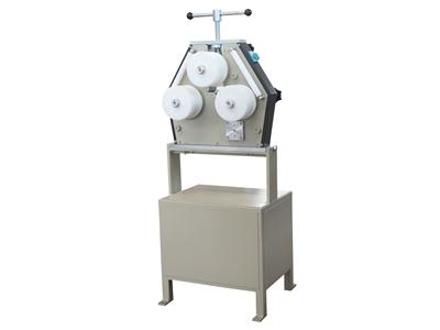Tb28 - Alüminyum Boru Ve Profil Bükme Makinası