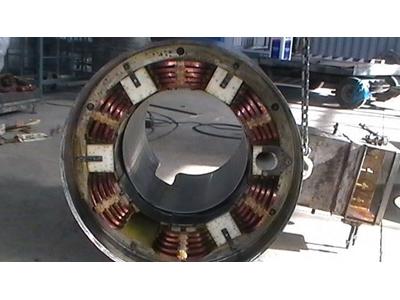1,5Kwdan 1500Kwya Kadar Her Türlü,Uygun Fiyata Elektrik Motoru