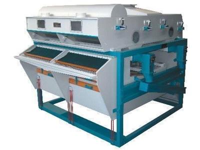 Çöp Sasörü - 30-60 ton /saat