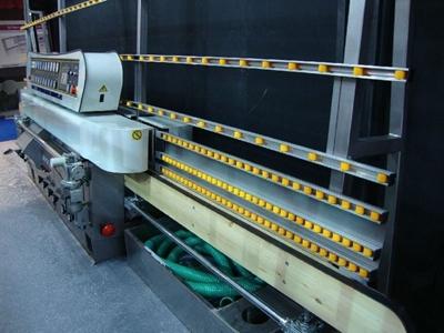 Düz Rodaj Makinası