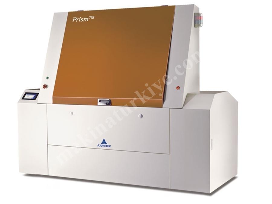 UV CTP Makinası - 80 Kanal - max : 940 x 1140 mm