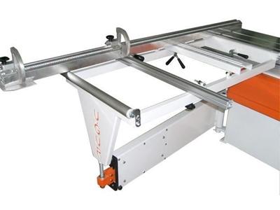 Çizicili Yatar Daire Makinası - 150 Cm