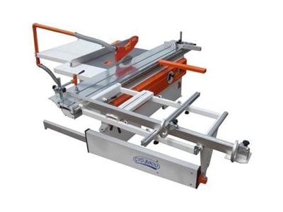 Çizicili Yatar Daire Makinası - 380 Cm