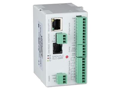 Ethernet Portlu Plc