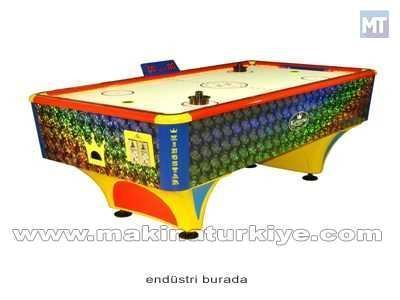 Aker Kingstar Air Hockey Masası - 120*225cm