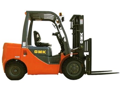 Kiralik 3 Ton Forklift