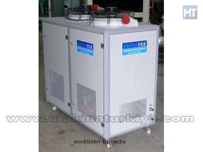 Mini Chiller Frigotek FMC