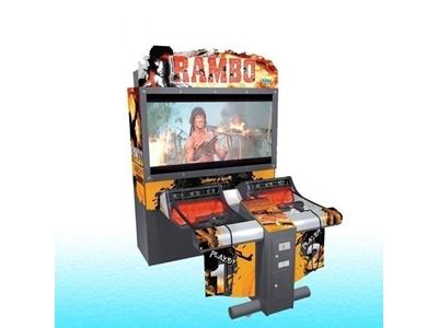 Rambo Delux