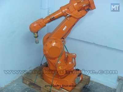Hafif Tip Robot Sistem