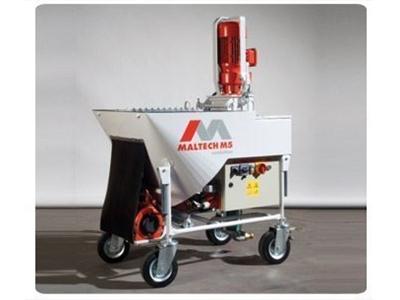 Alçı Sıva Makinası - 25 Lt/Dak