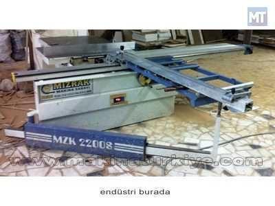 Mızrak Çizici Yatar Daire 2200 mm