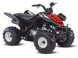 Kanuni ATV 110 - 6,93 Hp