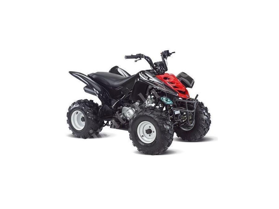 Kanuni ATV 110 - 6,93 Hp