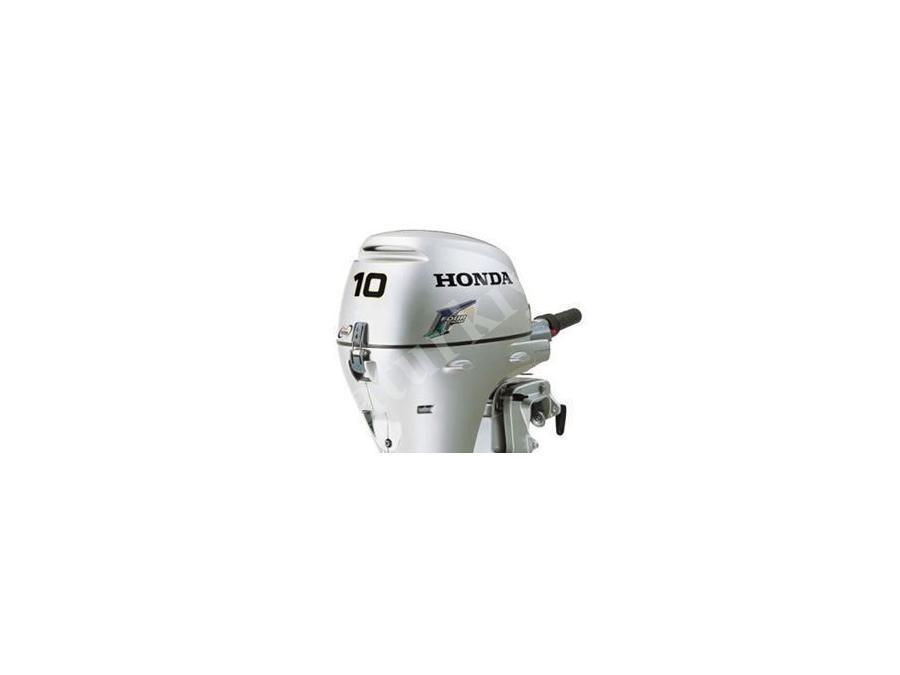10 Hp Tekne Motoru