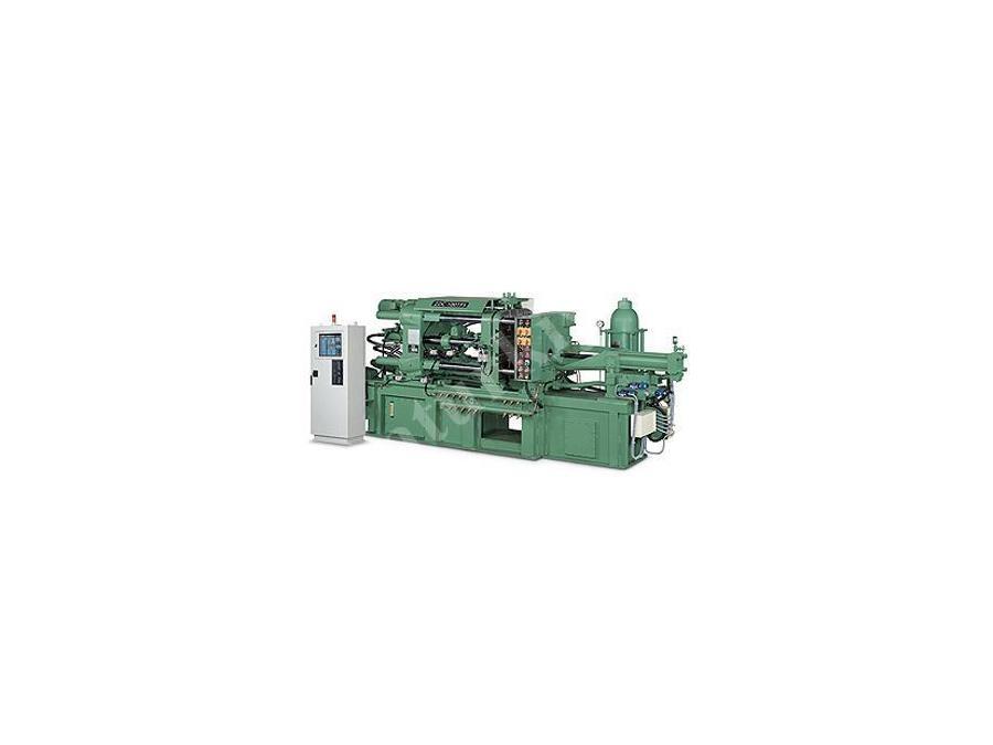 Soğuk Kamara Metal Enjeksiyon Makinası - 100 Ton