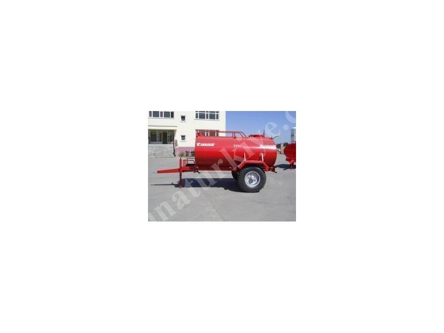 2,5 Ton Su Tankeri