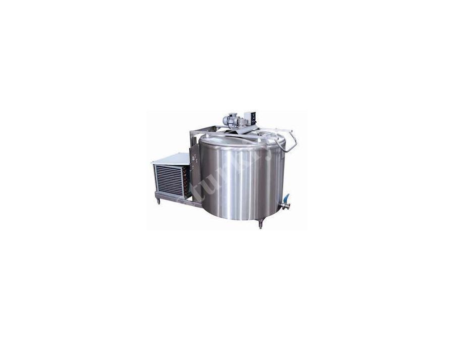 Süt Soğutma Tankı - 300 Litre