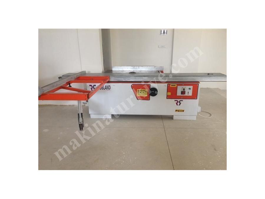 2.El Çizicili Yatar Daire Makinası