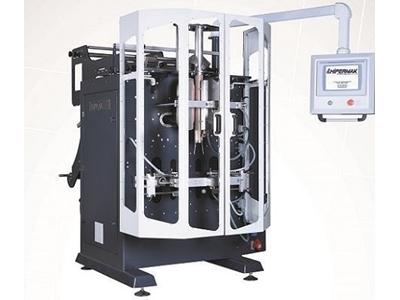 Dikey Paketleme Makinası 20-200 Paket/Dakika