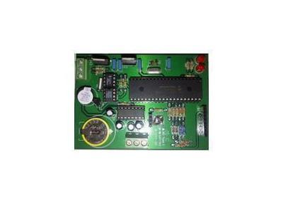 Elektronik Kart Tasarımı