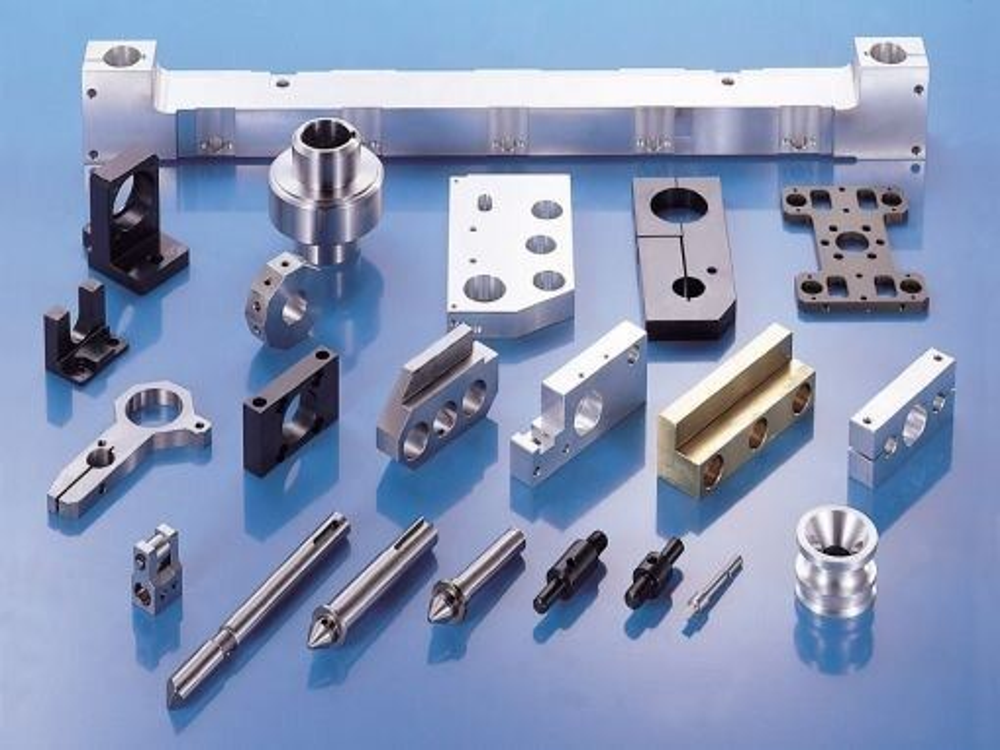 Fason Metal Aksam Üretimi