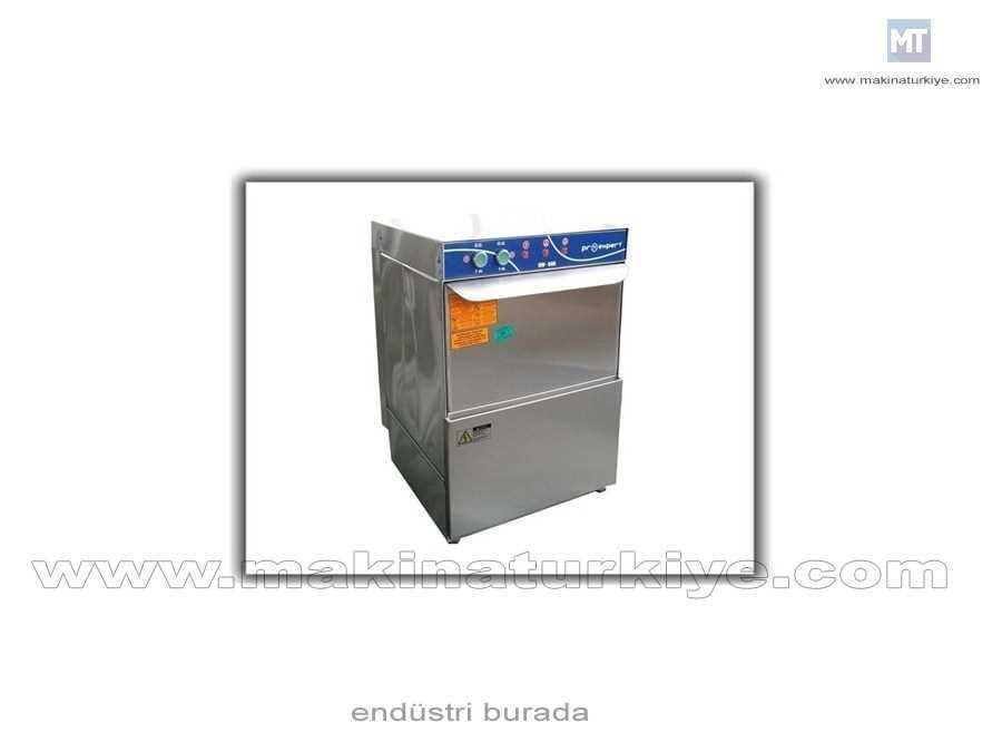 Bardak Yıkama Makinesi - 500 Bardak/Saat (İskonto Yapılır)