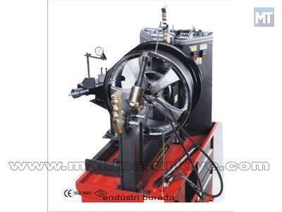 Tornalı Jant Düzeltme Makinesi Rsm2200