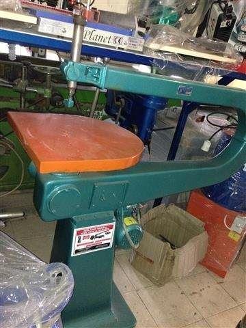 2.El Deve Boynu Dekopaj Makinası