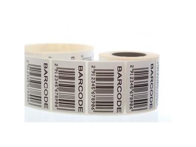 Barkod Etiketi