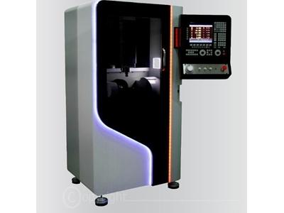 Dental Cnc - Protez İşleme Ve Kazıma Makinası