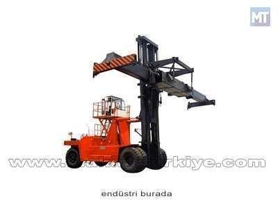 Ağır Konteyner Forklift