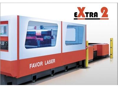 Lazer Kesim Makinası 3050 X 1150 Mm