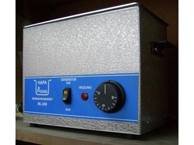 2,6 Litrelik Ultrasonik Yıkama Cıhazı