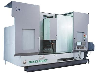 Cnc Gezer Kolon İşleme Merkezi 2500X600mm