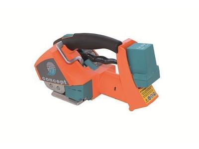 Akülü Pet / PP Çember Makinası ITA20 / 13-16 mm